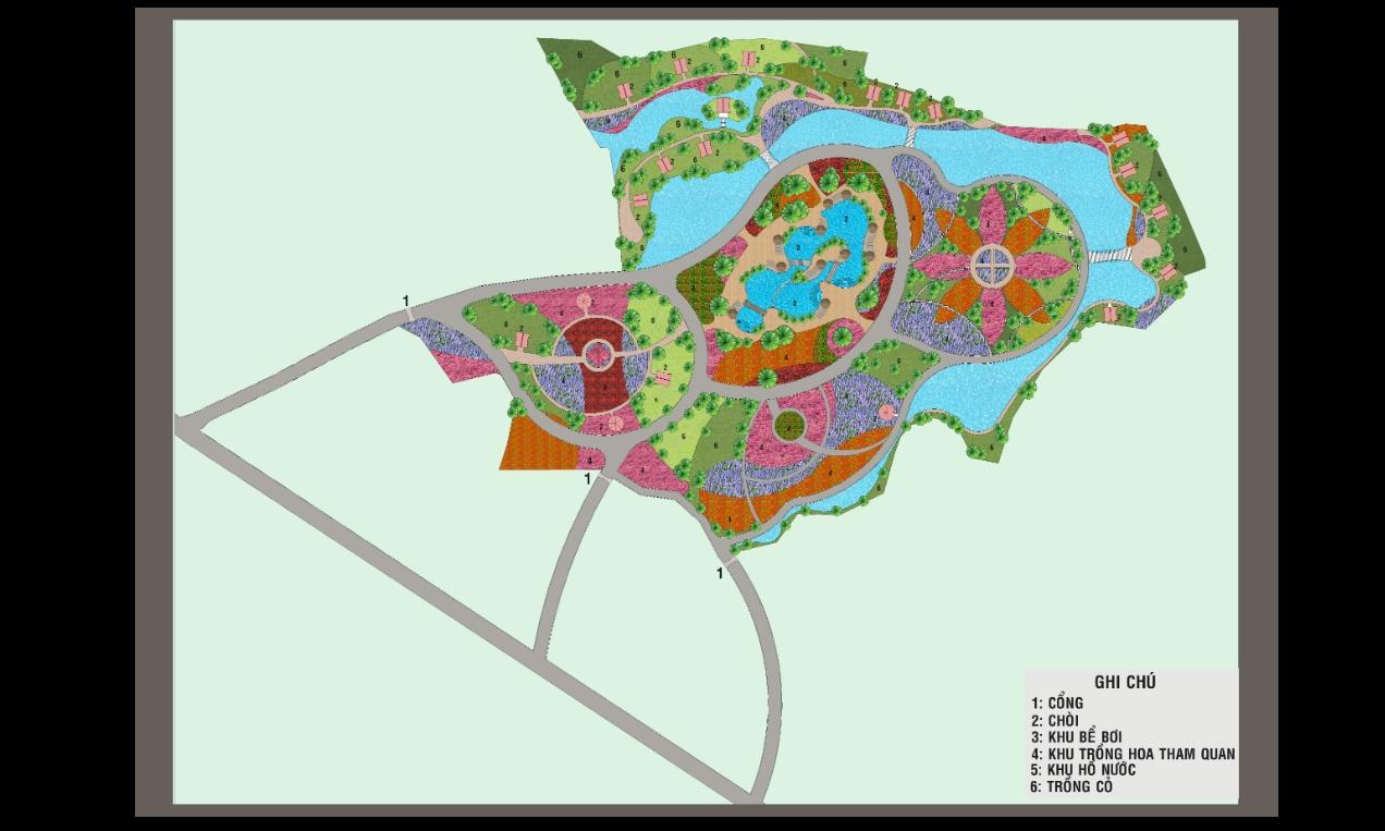 Lô đất sinh thái nghỉ dưỡng 3ha tại xã Suối Rao, huyện Châu Đức, tỉnh Bà Rịa Vũng Tàu