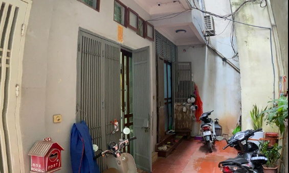 Cho thuê phòng trọ khép kín khu vực Bách - Kinh - Xây